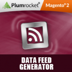 Data Feed Generator Extension for Magento 2