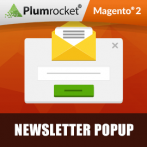 Newsletter Popup Extension for Magento 2