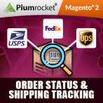 Order Status & Shipping Tracking Extension for Magento 2
