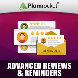 Magento Advanced Reviews & Reminders / Follow Up Email Extension