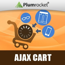 Magento Ajax Cart Extension