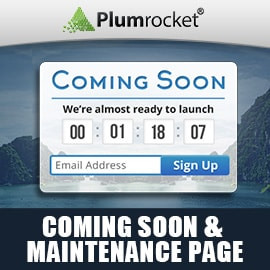 Magento Coming Soon Page & Magento Maintenance Mode Extension