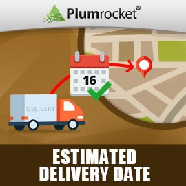 Magento Estimated Delivery Date Extension