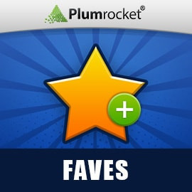 Faves Extension for Magento 1