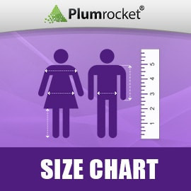 Magento Size Chart Extension / Magento Size Chart Popup