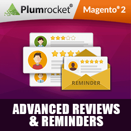 Advanced Reviews & Reminders Extension for Magento 2
