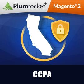 Magento 2 GDPR & CCPA Extension