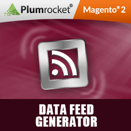 Magento 2 Product Feed & Affiliate Data Feed Extension