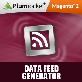 Magento 2 Data Feed Generator Extension