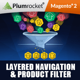 Layered Navigation & Product Filter Extension