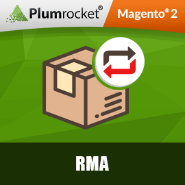 Returns and Exchanges (RMA) Extension for Magento 2