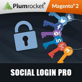 Magento 2 Social Login Pro Extension