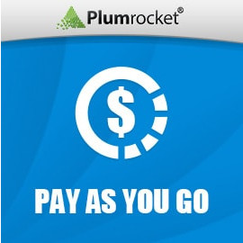 Pay as You Go - Support Service