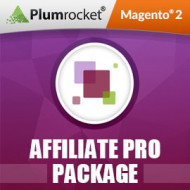 Affiliate Pro Package for Magento 2