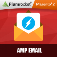 Magento 2 AMP for Email Plugin - Send Dynamic Emails to Gmail
