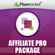 Magento Affiliate Pro Package