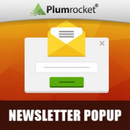 Magento Newsletter Signup Popup and Magento Email Popup extension