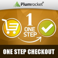 Magento One Step Checkout / Magento One Page Checkout Extension