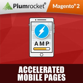 Accelerated Mobile Pages (AMP) Extension for Magento 2