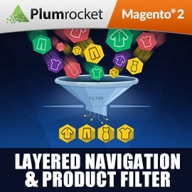 Magento 2 Layered Navigation & Product Filter Extension