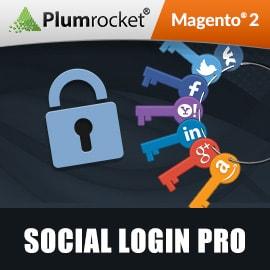 Social Login Pro Extension for Magento 2