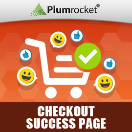 Checkout Success Page Extension for Magento 1