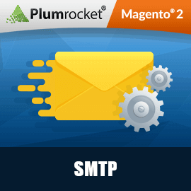 Magento 2 SMTP Extension