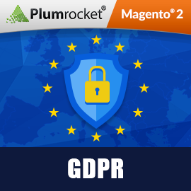 GDPR Extension for Magento 2