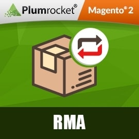Magento 2 Returns and Exchanges (RMA) Extension
