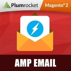 Magento 2 AMP Email Extension