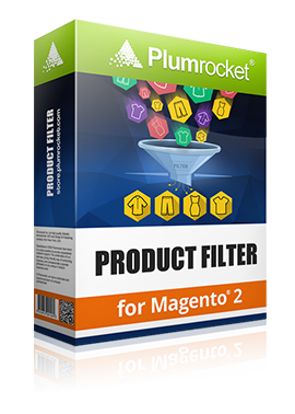Product Filter Extension for Magento 2