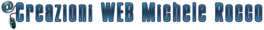 Creazioni WEB Michele Rocco