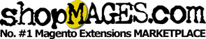 shopMAGES.com Magento Extensions Marketplace