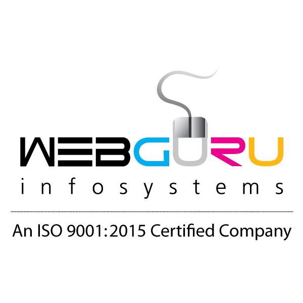 WebGuru Infosystems Pvt. Ltd.