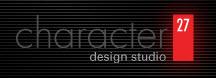 Character27 Design Studio
