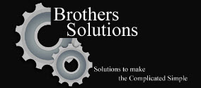 Brothers Solutions