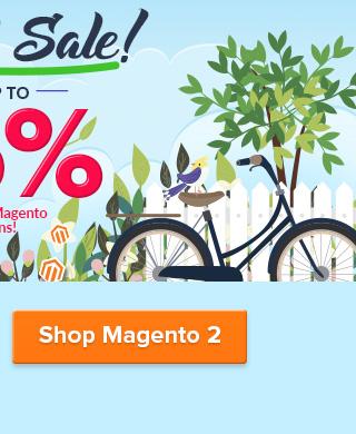 Shop Magento 2