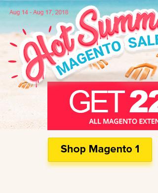 Shop Magento 1