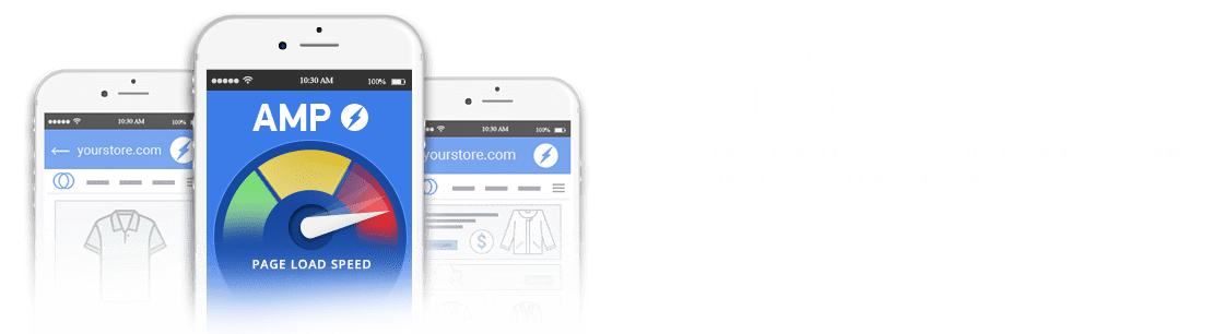 Accelerated Mobile Pages (AMP) Extension for Magento
