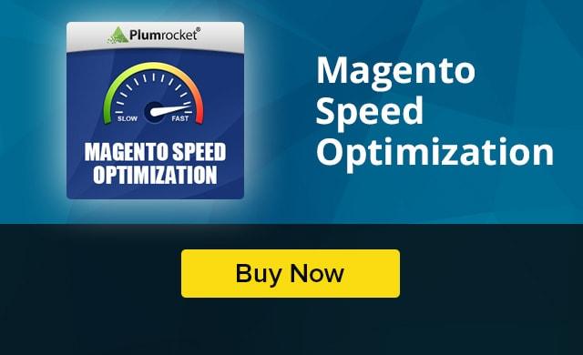 Magento Speed Optimization Service