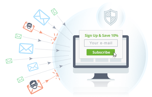 Collect only Legitimate Email Addresses - Newsletter Popup Magento 2 Extension